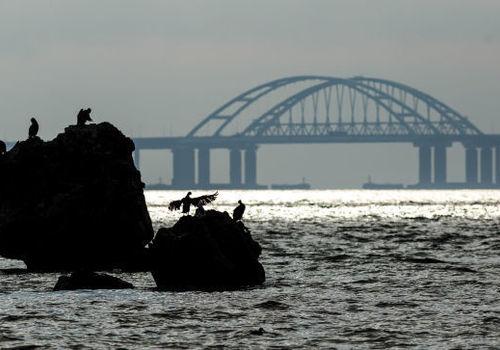 Поможет ли запуск грузовых поездов по Крымскому мосту снизить цены