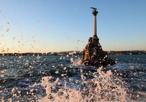 Памятнику затопленным кораблям - 115: 5 фактов о символе Севастополя
