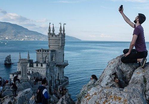 Что увидят крымчане в замке Ласточкино гнездо после реконструкции