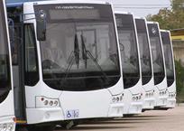 Троллейбусы под напряжением: Севэлектроавтотранс получил иск на 414 миллионов, фото — «Рекламы Севастополя»