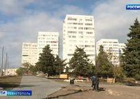 Проспект Октябрьской революции в Севастополе отреставрируют к концу года ВИДЕО, фото — «Рекламы Севастополя»