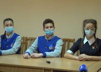Севастопольская школьница выиграла в конкурсе миллион на оплату обучения, фото — «Рекламы Севастополя»