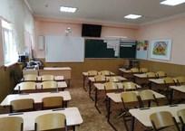 В школе Севастополя выявили контактных по коронавирусу учеников, фото — «Рекламы Севастополя»