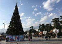 Вместо банкета - ужин в номере. Что Крым предложит туристам на Новый год, фото — «Рекламы Черноморского»