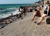 Туристы не спешат бронировать в Крыму жилье на лето 2021, фото — «Рекламы Черноморского»