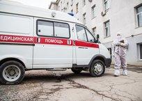 За 29 ноября в Крыму зарегистрированы 227 случаев коронавирусной инфекции, фото — «Рекламы Керчи»