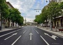 Станет как в Москве: 35 километров севастопольских дорог приведут в порядок в 2021 году, фото — «Рекламы Севастополя»