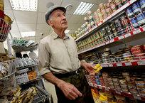 Потребительские цены в Севастополе за год выросли на 5,7%, фото — «Рекламы Севастополя»