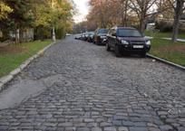 Капремонт улицы Суворова начинается в Севастополе , фото — «Рекламы Севастополя»
