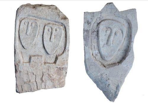 Более 60 надгробных стел «поздних» скифов нашли в Крыму