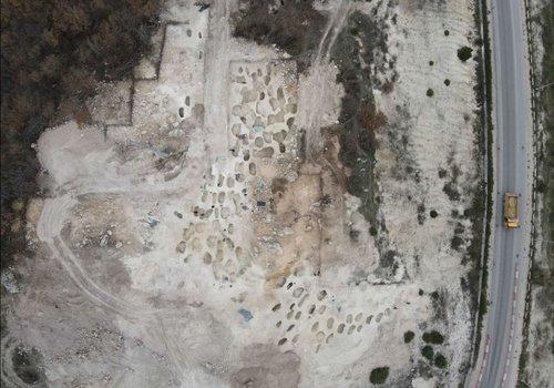 Археологи обнаружили в Инкерманской долине могильник римского периода ФОТО