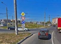 Севастопольский «огурец» сделают двухуровневой развязкой, фото — «Рекламы Севастополя»