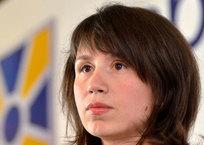 На Украине бывшая депутат призвала готовиться к захвату Крыма, фото — «Рекламы Партенита»