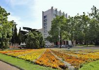 Административный центр Севастополя предлагают перенести, фото — «Рекламы Севастополя»