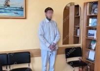 Вандалы с Таврической лестницы извинились и сказали, что против власти ничего не имеют, фото — «Рекламы Севастополя»