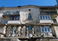 В Севастополе в 2021 году отремонтируют четыре охраняемых законом дома, фото — «Рекламы Севастополя»