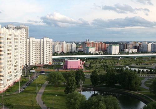 Севастополь разорвал отношения с Южным Бутово