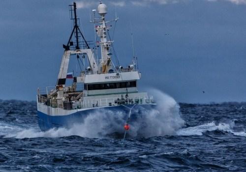 Военная мощь в мирное русло: кто в Севастополе займется строительством нового рыболовного флота