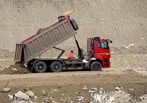 Устранить последствия схода грунта на севастопольский участок «Тавриды» пообещали за сутки