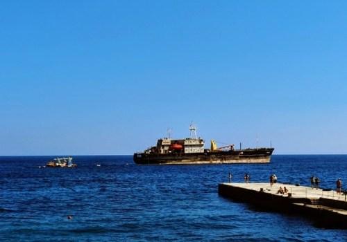 Шесть глубоководных выпусков канализации в море введут в строй только летом