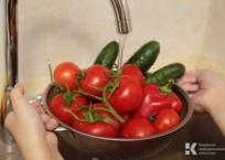 В Крыму подорожали огурцы, молоко и колбасные изделия, фото — «Рекламы Бахчисарая»