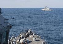 Напряженность в Черном море: чего и когда ждать от кораблей США , фото — «Рекламы Бахчисарая»