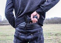 Выстрелили в потолок и забрали деньги: под Симферополем ограбили отделение почты, фото — «Рекламы Бахчисарая»