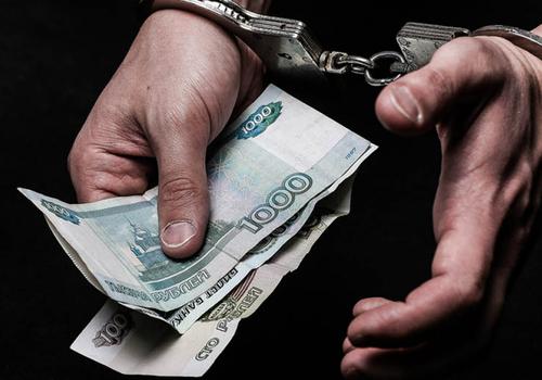 Пятеро севастопольцев обвиняются в получении взяток от крымских стройфирм