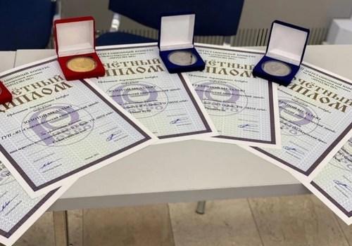 Севастопольские вина высоко оценили на международной выставке «ПРОДЭКСПО-2021»