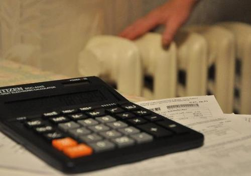 Жители Республики Крым получили квитанции за капремонт с ошибками
