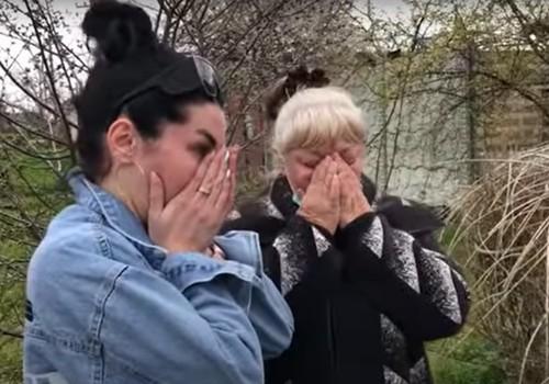 Мама девочки, спасенной Развожаевым, вернулась в Севастополь