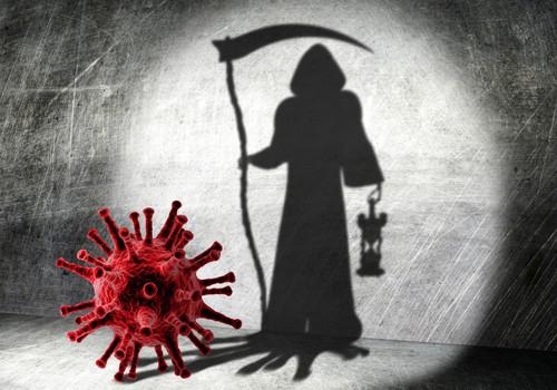 Коронавирус ежедневно уносит жизни севастопольцев