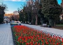 МЧС предупредило об ухудшении погоды в Севастополе, фото — «Рекламы Севастополя»