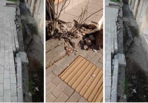 В Севастополе разыскали ночных «железных дровосеков»