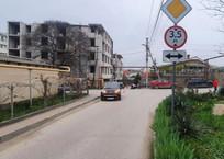 Школьник на самокате врезался в автомобиль в Севастополе, фото — «Рекламы Севастополя»