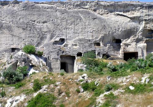 Крымские ученые разделяют тревогу севастопольцев по поводу строительства ж/д ветки в Инкермане