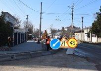 Севавтодор отремонтировал в первом квартале дороги на 50 млн руб, фото — «Рекламы Севастополя»