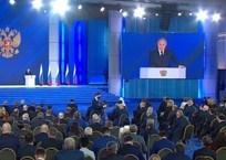 Путин предложил выплатить по 10 тыс. рублей на каждого школьника, фото — «Рекламы Севастополя»