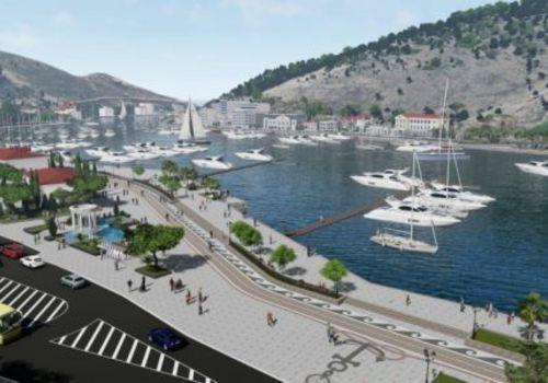 Инфраструктуру для яхтенного туризма в Балаклаве будут развивать на льготные кредиты
