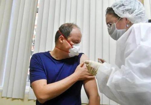 Пункты вакцинации от коронавируса в Крыму с 1 по 11 мая будут работать