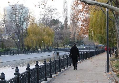 Крымчане сами могут выбрать место для благоустройства в своем городе