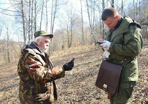 Обнаружено место эпичного поражения крымского хана