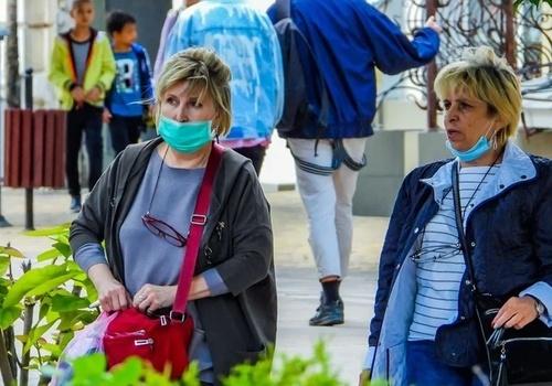 Рост заболеваемости COVID-19 в Крыму связан с многочисленными нарушениями – Роспотребнадзор