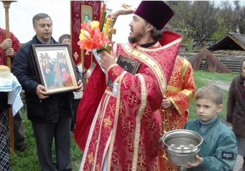 Как в Севастополе отпразднуют Пасху в 2021 году: расписание служб, праздничных гуляний