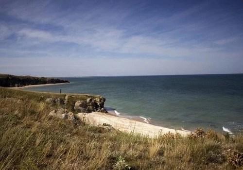 В акватории Азовского моря создадут Казантипский морской заказник