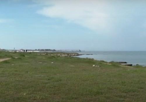Севастопольцы требуют остановить распил кораблей в Казачьей бухте ВИДЕО