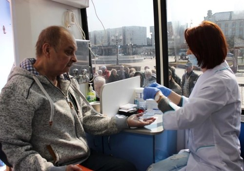 Составлен график работы больниц Севастополя в праздничные дни