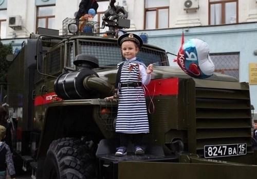 День Победы в Крыму 9 мая 2021: программа мероприятий, площадки, праздничный салют