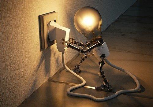 Севастопольцев вновь стали отключать от электроэнергии