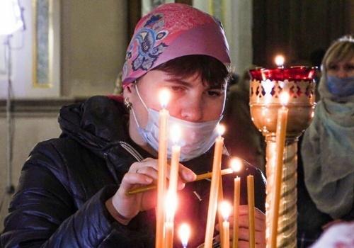 Пасхальные службы пройдут в Крыму с соблюдением дополнительных противоэпидемических норм